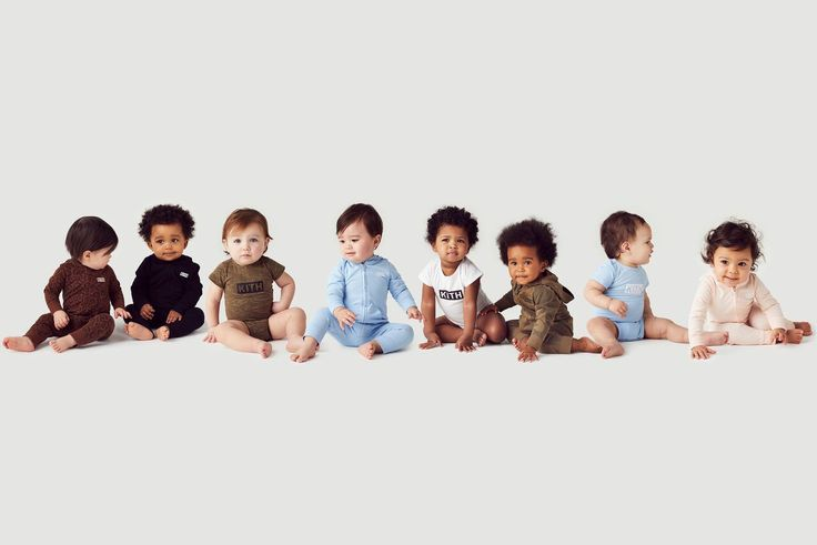 Kith Kidset to Launch Toddlers Collection - minilicious.com