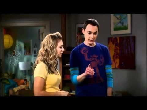 """The Big Bang Theory: """"Who's Radiohead?"""""""