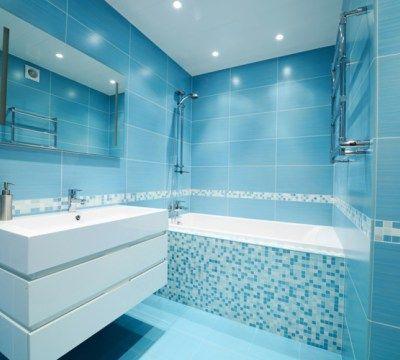 Badezimmer Blau #LavaHot Http://ift.tt/2jbLyFi