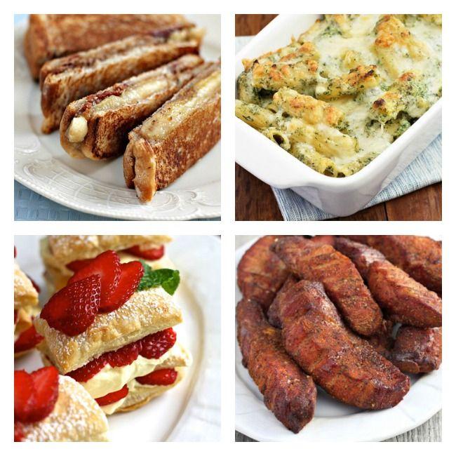 15 Favorite Food Blogs