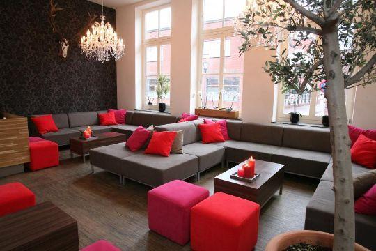 Restaurant Senzo, omgeving Maastricht.