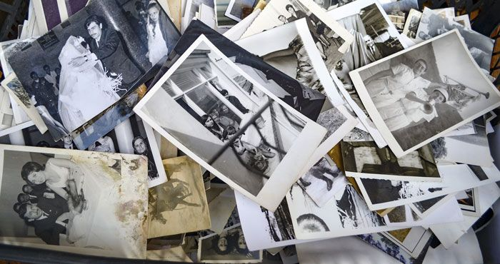 How To Scan Your Old Photos Old Photos Photo Scan