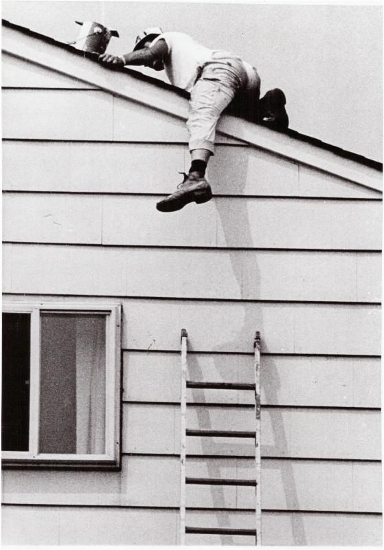 19 Best Images About Rooftop Safety Valbeveiliging Op
