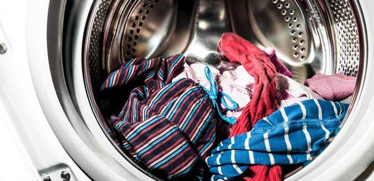 La lavatrice puzza? Ecco come eliminare i cattivi odori!