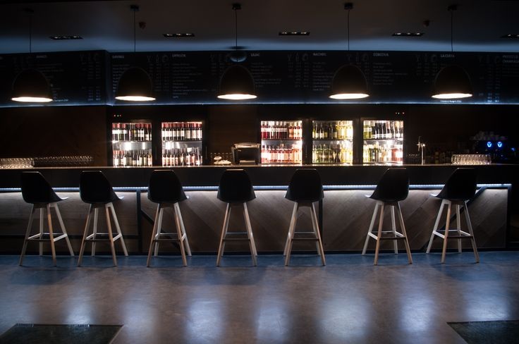 Crush wine bar interior design.  designer: Suto Kata  Cluj-Napoca, Cluj, Romania.