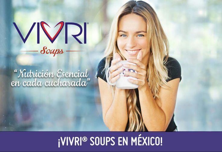 Nuevas Vivri Soups