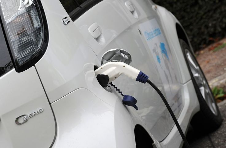 France to end sale of diesel and peyto cars ny 2040. In 2016, hybrid and electric cars accounted for 3.6 percent of new cars registered in Western Europe