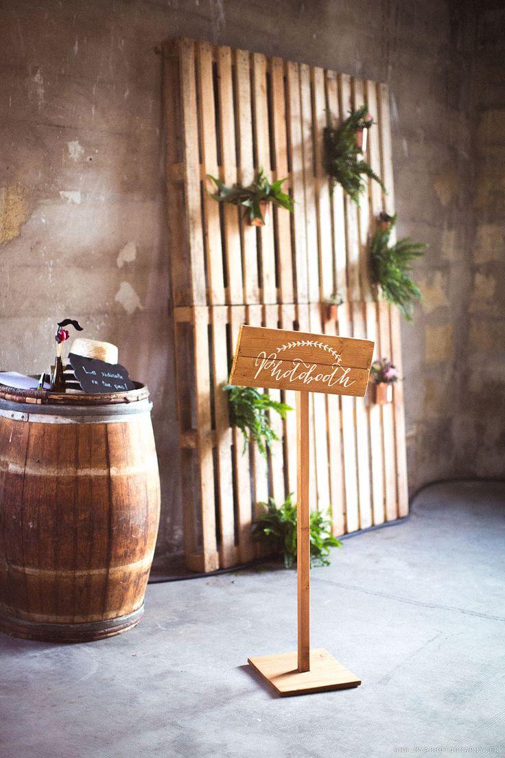 Salon du mariage : Tend'm / © Mya Photography / www.elle-imagine.com