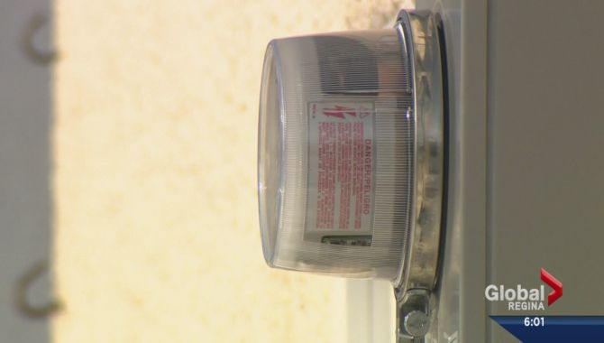 SaskPower ordered to remove all smart meters in the province | Globalnews.ca
