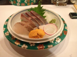 Japanese food in Columbus