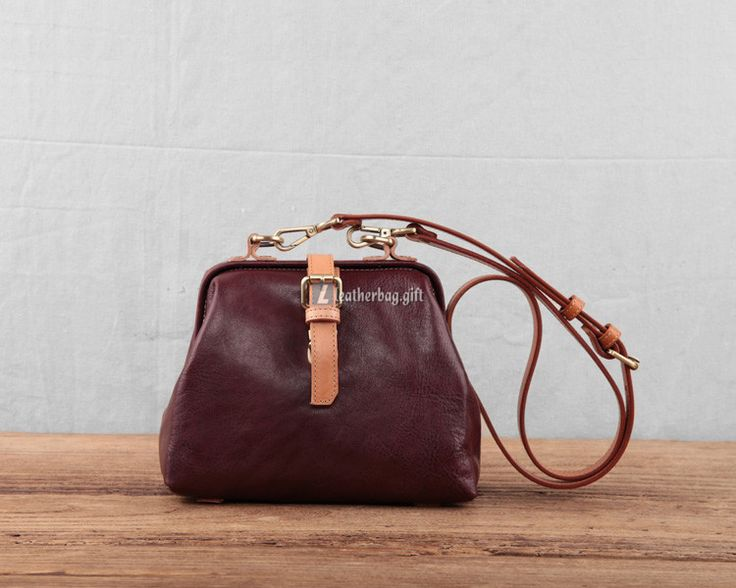 9562 best Leather Bag images on Pinterest | Leather bags, Vintage ...