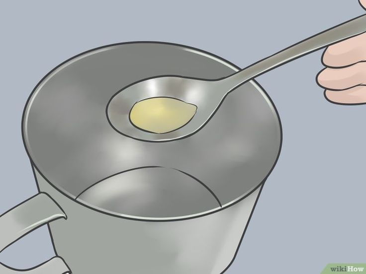 How to Make a Chesty Cough Drink Remedy: 8 Steps (with Pictures)