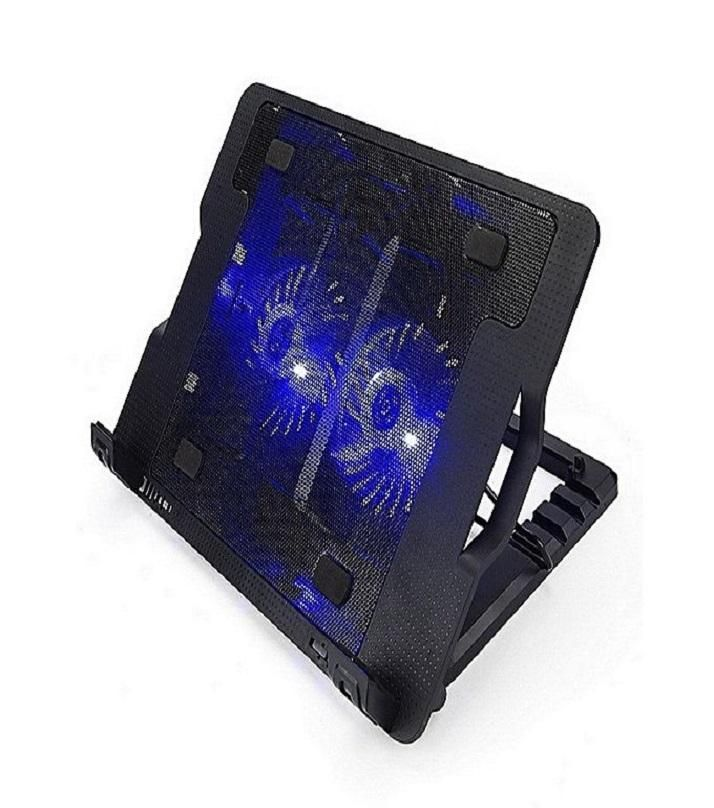 Ergostand Laptop Dual Double Fan Cooling Pad Buying Laptop