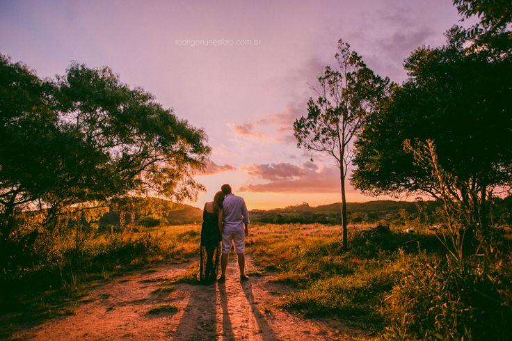 Haila + Alexandre | Ensaio Pré-casamento | Rodrigo Nunes fotografia