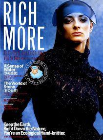 a013-RICH MORE Vol.97(2007秋號) - LAN CHENG - Picasa ウェブ アルバム