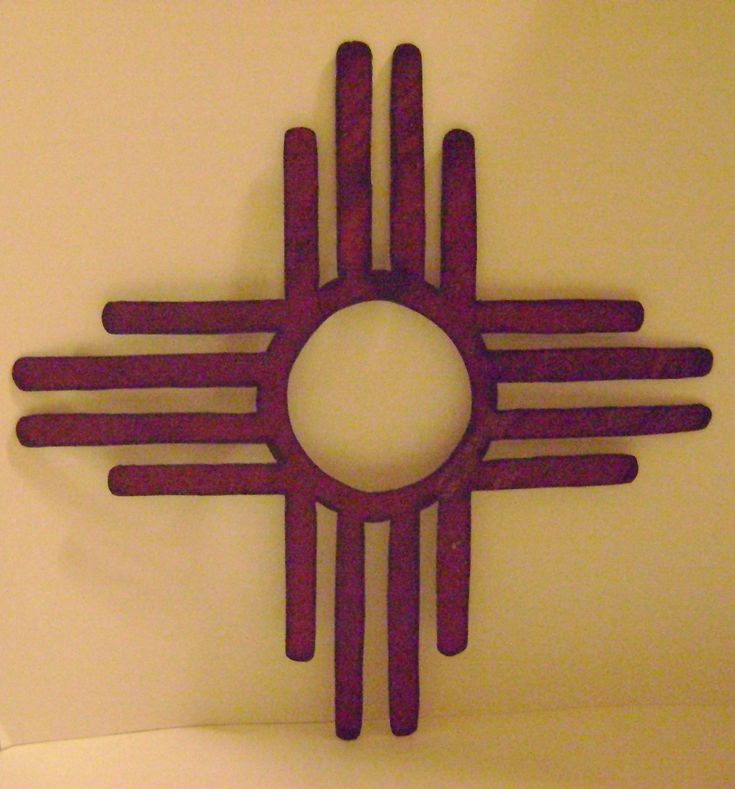 17 Best The Zia Symbol Images On Pinterest New Mexico Earth And