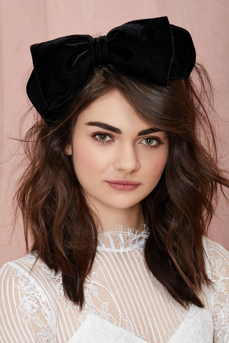 hair bow styles 1000 ideas about hair bow hairstyles on bow 4564