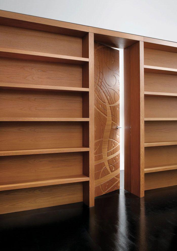 Броский дизайн внутренних дверей http://www.prohandmade.ru/dacha/broskij-dizajn-vnutrennix-dverej/  #дизайн #внутренниедвери #межкомнатныедвери #дизайндверей