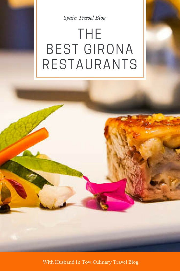 The Ultimate Girona Restaurants Guide A List Of Best Restaurant In From Local Food Top Spain