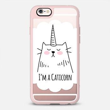 I'm a Caticorn - Cat - Unicorn