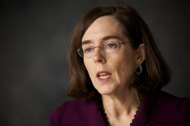 Oregon Gov. Kate Brown Will Sign Bill for Free Abortions for All, Including Illegal Aliens