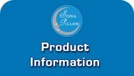 Sona Pillow - Stop Snoring & Mild Sleep Apnea