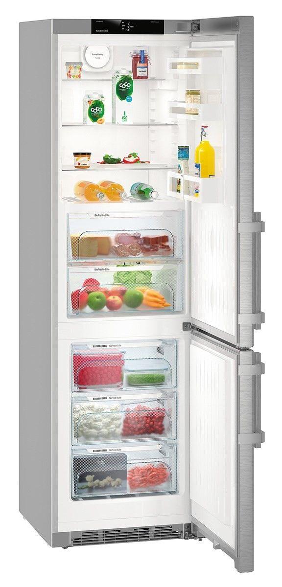 Liebherr CBNef 4815 Comfort Fridge Freezer