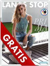 Revista free knitting crochet patterns magazine online. Lanas para labores, ovillos, hilo, Lanas Stop