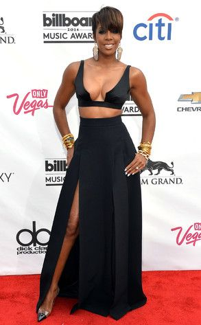 Kelly Rowland from Billboard Music Awards 2014: Red Carpet Arrivals | E! Online