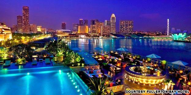 Daftar Hotel Di Sentosa Island Singapore Paling Bagus