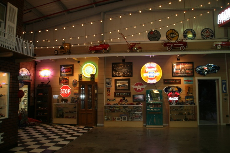building my BIG PARTY garage  Page 26  The Garage