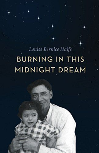 Burning in this Midnight Dream by Louise Bernice Halfe ...Burning in the Midnight Dream is the latest collection of poems by Louise Bernice Halfe. Many were written in response to the grim tide of emotions, memories, dreams and nightmares that arose in her as the Truth and Reconciliation process unfolded.