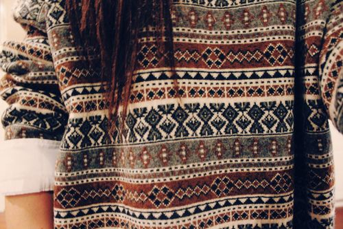 #hipster #sweater