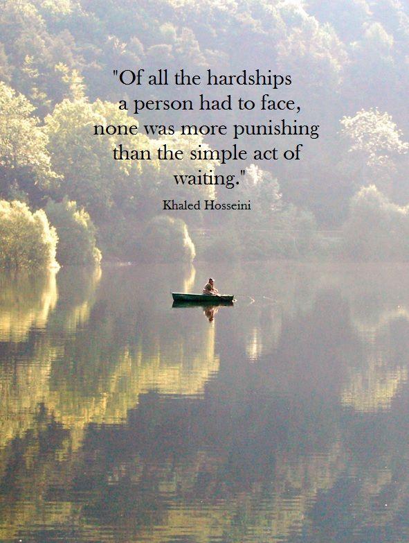 Book Review: A Thousand Splendid Suns by Khalid Hosseini