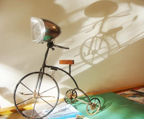 cycle light