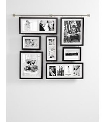 deluxe wall gallery frame  $99.95