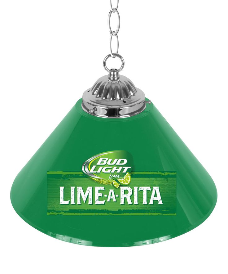 Bud Light Lime-A-Rita Pendant Lamp