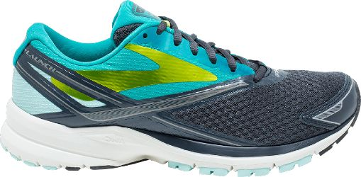 Brooks Women's Launch 4 Road-Running Shoes