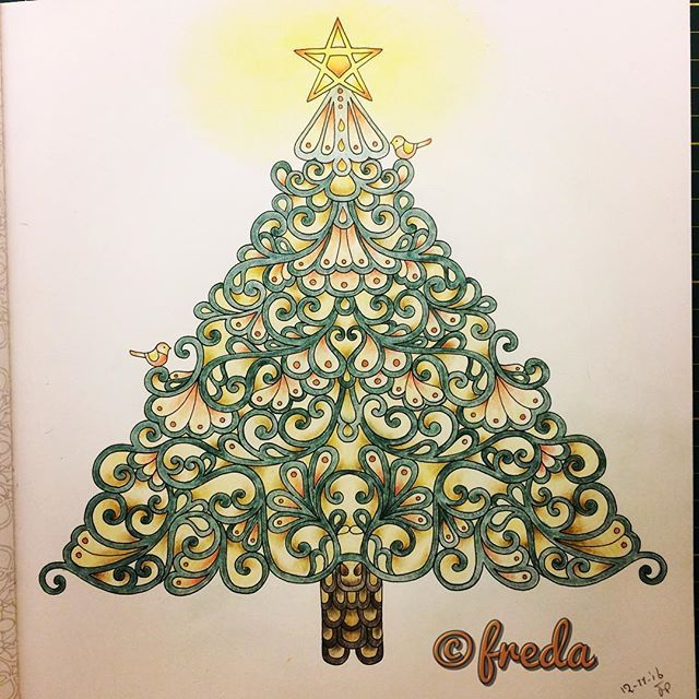 29 best JBasford, Tannenbaum images on Pinterest Coloring books - new christmas tree xmas coloring pages