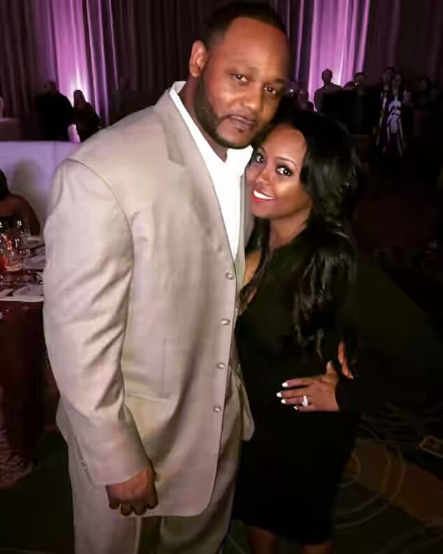Welcome to Yahya Mubarak's blog: Former Cosby Show Star Keshia Knight Pulliam Is Ma...