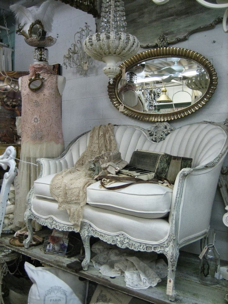 SETEE! Vignettes Antiques: Scenes from a Soiree ~ Part 1