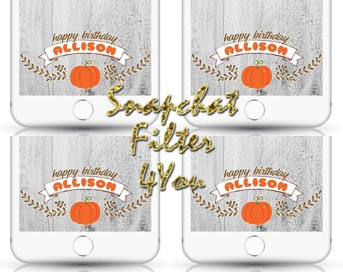 e6abd35e13b76c0820c4d6eca969babe - How To Get The Happy Birthday Filter On Snapchat