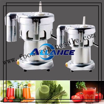 Centrifugal Juicer for Making Fruit/Vegetable Juice Centrifugal juicers are great at juicing most any fruit or vegetable and get the job done very easily and quickly. More details: