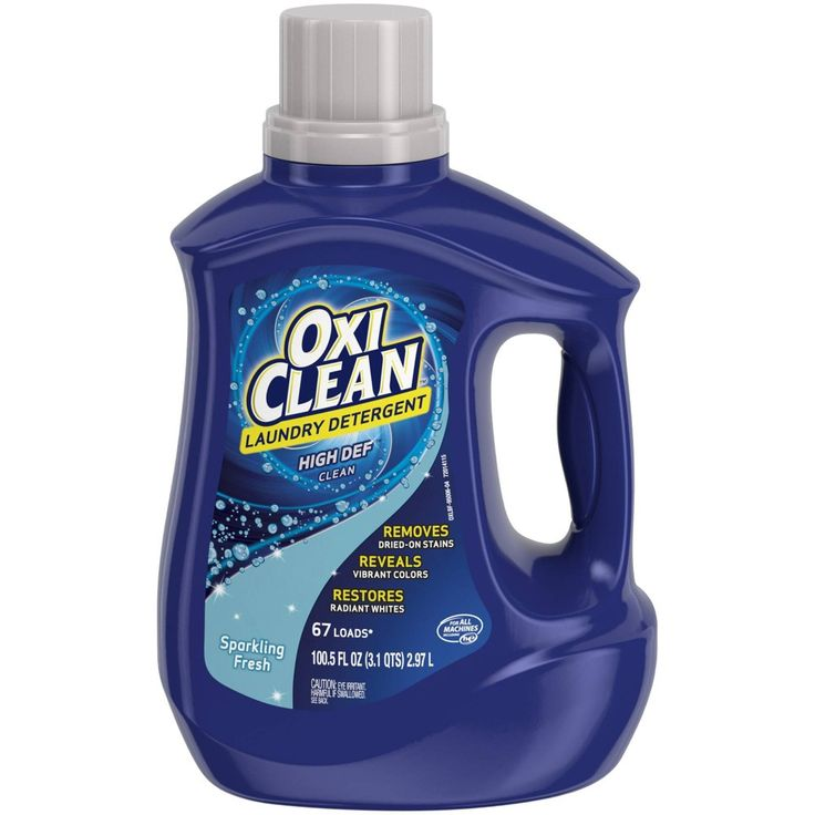 Buy 2 1 Any Oxiclean Laundry Detergent 3 10 19 Lot Of 10 2
