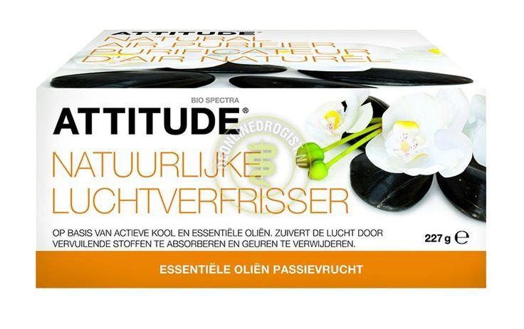 Attitude Ecologische Natuurlijke Luchtverfrisser Passievrucht