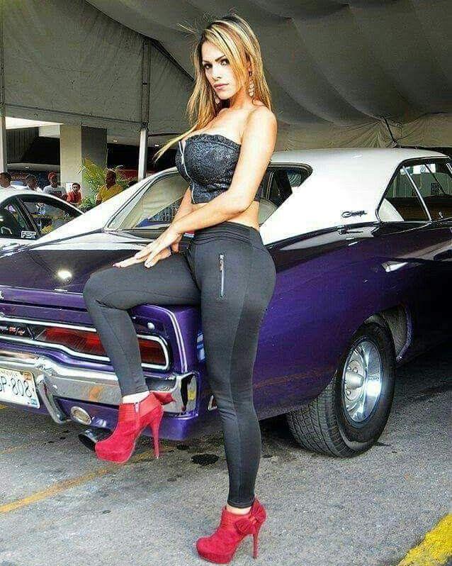 What Is Mopar >> Pin by Dennis Featheringham on Mopar Muscle | Muscle cars, Mopar girl, Trucks and girls