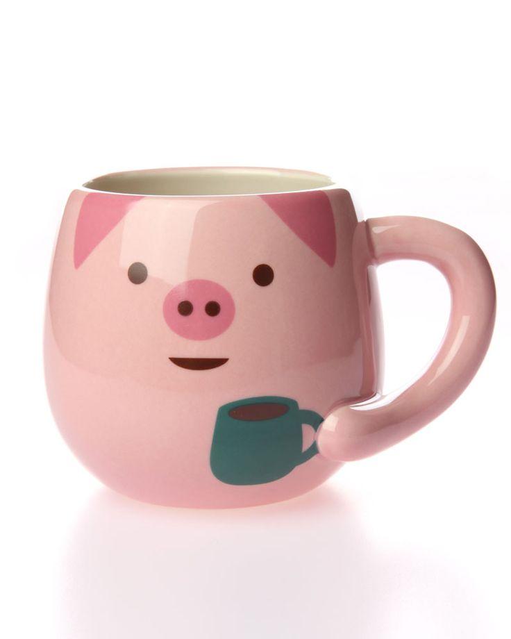 i love this kind of mug....