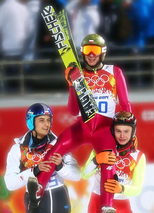 Gold for Stoch