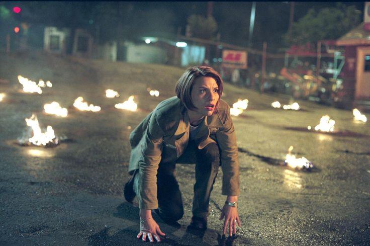 Still Of Claire Danes In Terminator 3 Rise The Machines