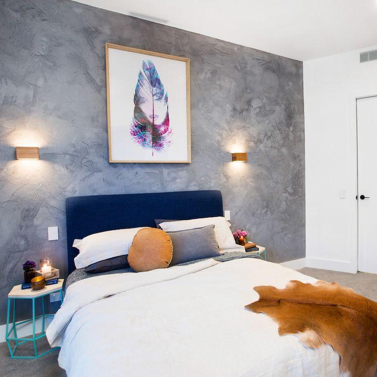 Caro & Kingi | Final Challenge Reveal 1 | Bedroom #theblock #theblockshop